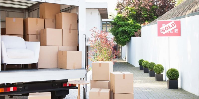 Moving Advice: 5 Money-Saving Moving Tips